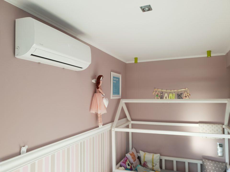klimatyzacja domowa w Łodzi