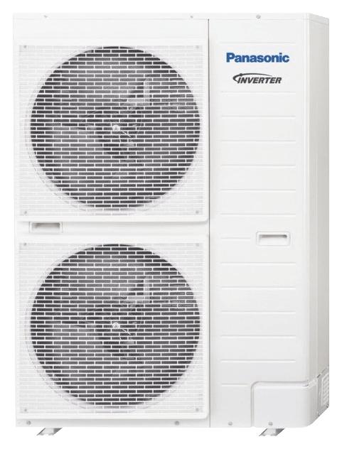 Pompy ciepła Łódź Panasonic
